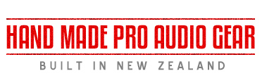 pro-audio products