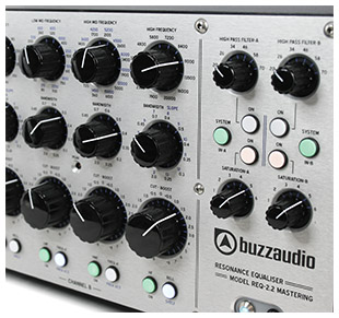 buzz audio ltd