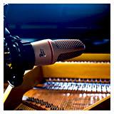 piano mic preamp